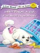 Yo Se Leer!: Fido Recibe Un Abrazo (I Can Read!: Howie Finds A Hug) eBook