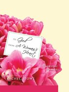To God, From a Woman's Heart eBook