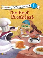 The Best Breakfast (I Can Read!1 Series) eBook