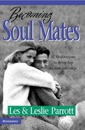 Becoming Soul Mates eBook