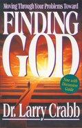 Finding God eBook