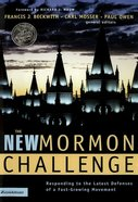 The New Mormon Challenge eBook