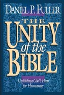The Unity of the Bible eBook