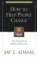 How to Help People Change eBook