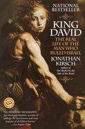 King David Paperback