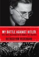 My Battle Against Hitler eBook