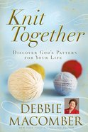 Knit Together eBook