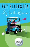 Par For the Course eBook