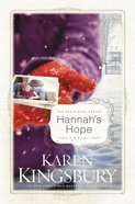 Hannah's Hope (#04 in Red Gloves Series) eBook