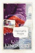Hannah's Hope (#04 in Red Gloves Series) eBook