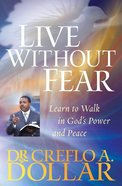 Live Without Fear eBook