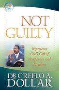 Not Guilty eBook