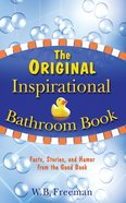 The Original Inspirational Bathroom Book eBook