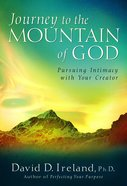Journey to the Mountain of God eBook