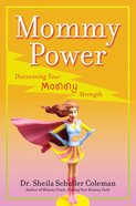 Mommy Power eBook