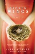 Broken Wings eBook