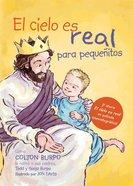 El Cielo Es Real - Edicin Ilustrada Para Pequeitos, El eBook