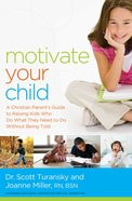 Motivate Your Child eBook