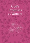 God's Promises For Women eBook