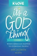 It's a God Thing Volume 2 eBook