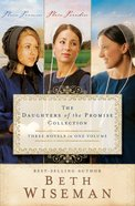 The Daughters of the Promise Collection (Daughters Of Promise Series)
