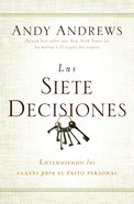 Las Siete Decisiones eBook