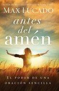 Antes Del Amn eBook