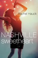 Nashville Sweetheart eBook