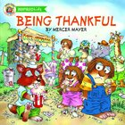 Being Thankful (Little Critter Series) eBook