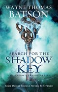Search For the Shadow Key (#02 in Dreamtreaders Series) eBook