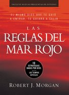 Las Reglas Del Mar Rojo (Red Sea Rules) Paperback