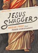 Jesus Swagger Paperback