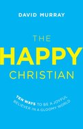 The Happy Christian eBook