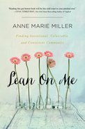 Lean on Me eBook