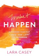 Make It Happen eBook