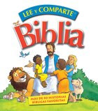 Biblia Lee Y Comparte: Para Manos Pequeas (Read And Share Dvd Series) eBook