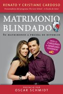 Matrimonio Blindado (Bullet Proof Marriage) Paperback