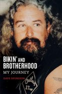 Bikin' and Brotherhood eBook