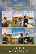 The Complete Daughters of the Promise Collection (Daughters Of Promise Series) eBook