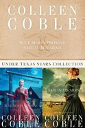The Under Texas Stars Collection eBook
