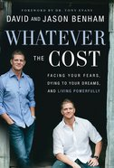 Whatever the Cost eBook