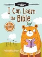 I Can Learn the Bible eBook