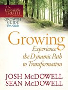 Unshakable Truth Journey: Growing (Growth Guide) eBook