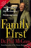 Family First eBook