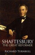 Shaftesbury eBook