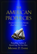 The American Prophecies eBook