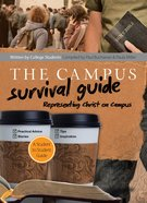 The Campus Survival Guide Paperback