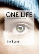 One Life Paperback