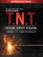 T.N.T (Treasure-hunters In Training) eBook