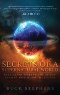 Secrets of a Supernatural World eBook